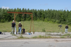 HATV Test - June 2009