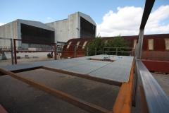 Sputnik construction - June 2010