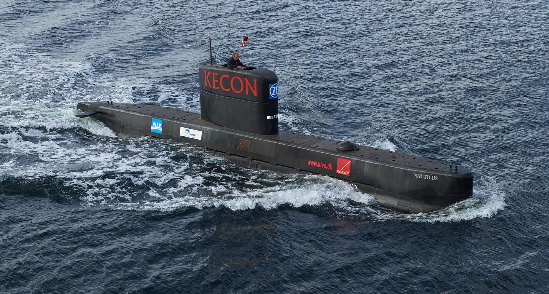 uc3 nautilus